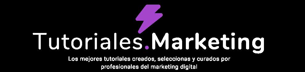 Tutoriales Marketing
